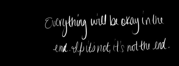 Everything Will Be...