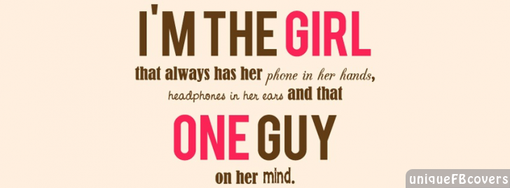A Girl Needs A Perfect Guy