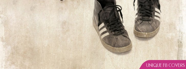 Adidas Old School Shoes Cover