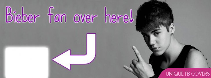 Bieber Fan Over Here