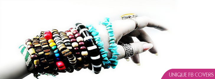 Bracelets Fashion Fb Cover