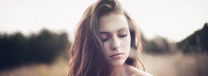 Close Up Girl Eye