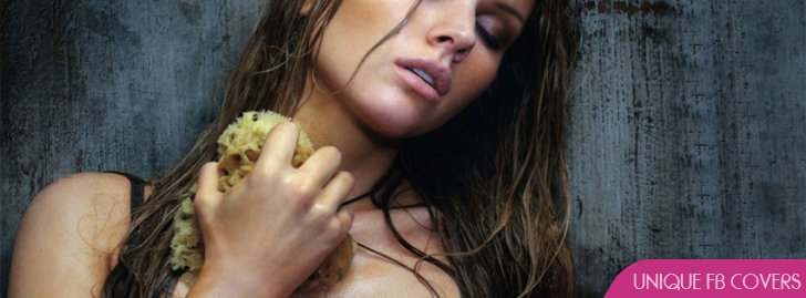 Hot Cover Facebook Covers | Female Celebs Fb Cover ...