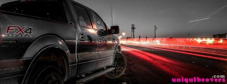 4x4 Speedy Traffic Cars Fb Cover