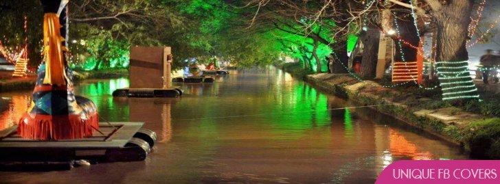 Canal Lahore,Pakistan