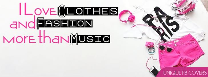 I Love Fashion Fashion 24