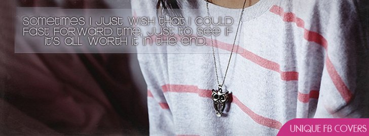 If Its All Worth It Fb Cover