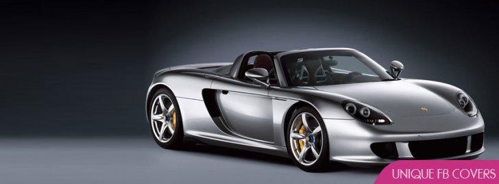 Porsche Gt Car