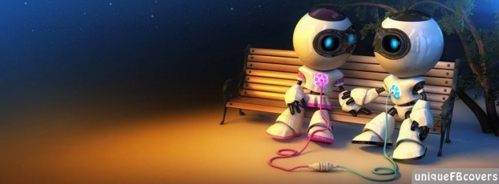 Robotico Romance