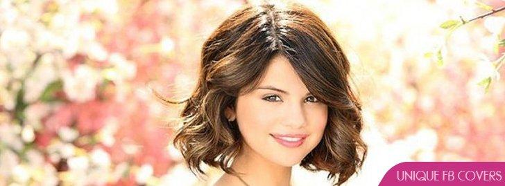 Selena Gomez Fashion Cover 154