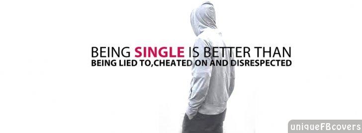 Better Single Facebook Cover