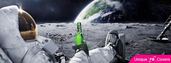 Moon FB Cover