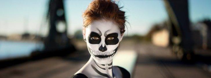 Girl Halloween
