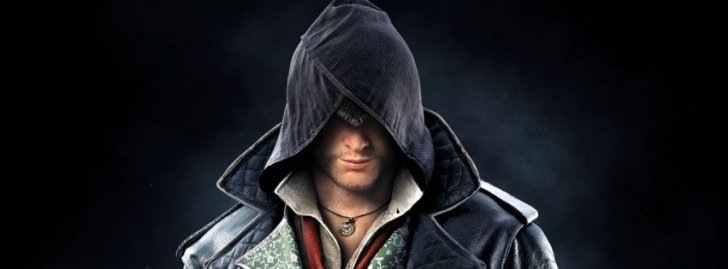 Jacob Frye Assassins Creed