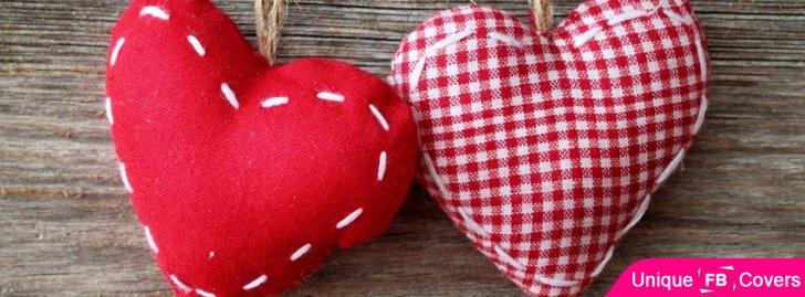 Love Hearts Fb Cover