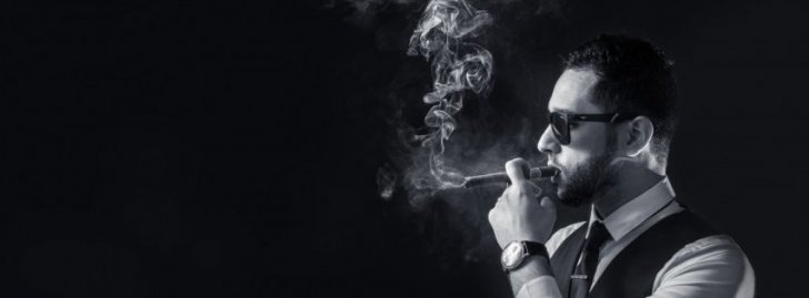 Attitude Is My Style Wallpaper For Boys Smoke Men Facebook Cov...