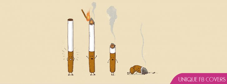 Smoking Kills By Terry Fan