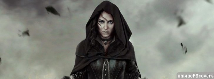 The Witcher 3 Woman