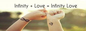 Love facebook covers love fb cover love facebook timeline cover infinity love views7966 altavistaventures Images