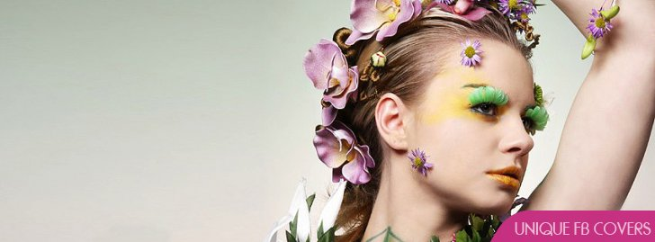 beautiful model facebook covers fashion fb cover