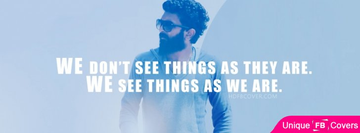 we don't see Facebook Covers | Attitude Fb Cover ... Don Cover For Facebook